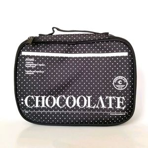 Chocoolate Travel Toiletry Bag